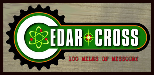 Cedar Cross logo