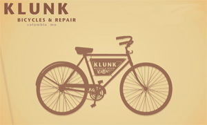 KLUNK Bicycles & Repair
