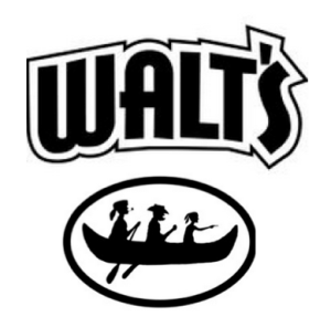 Walt's Bike Shop and Logboat Brewing